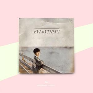 illinit - everything (cover)