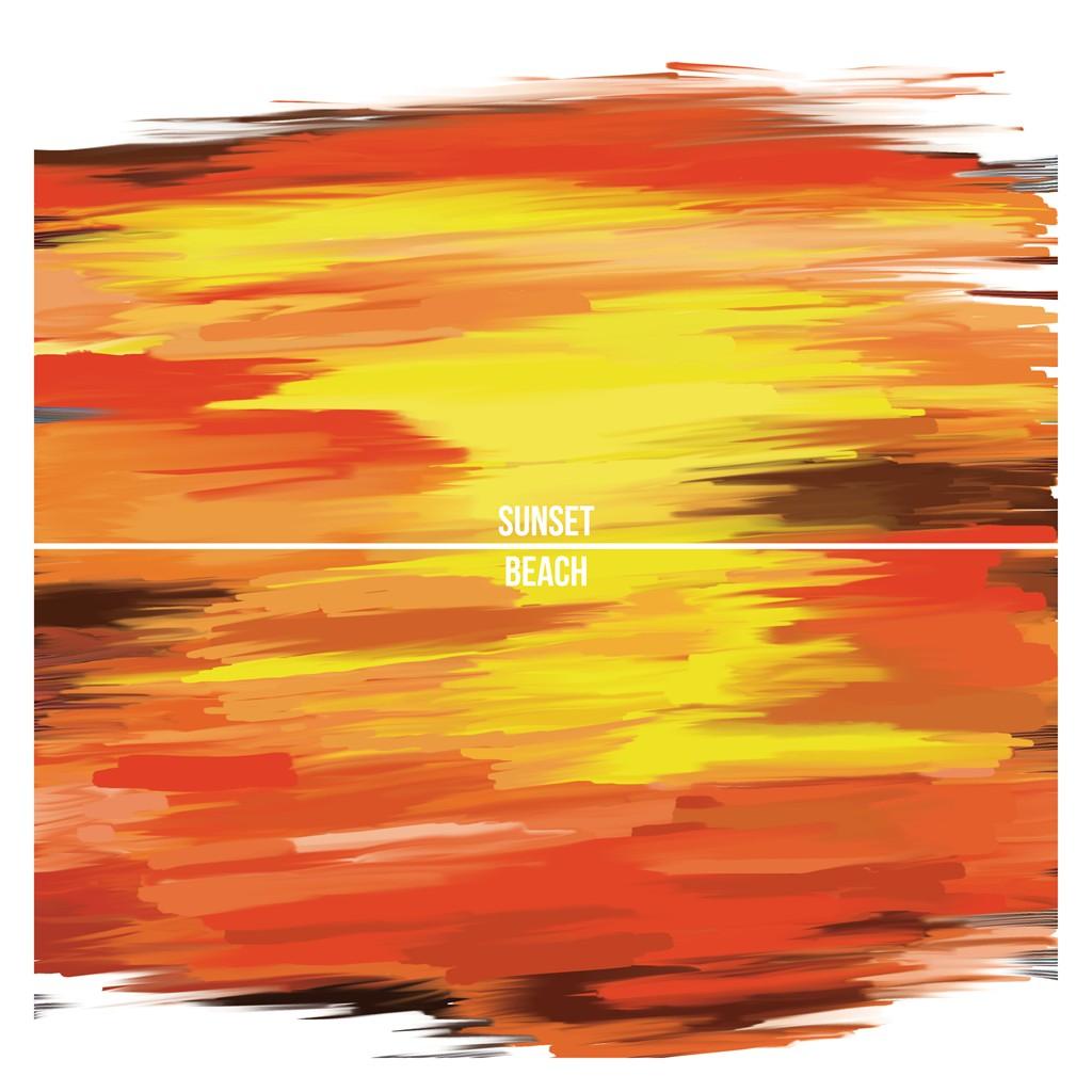 Pharoh - Sunset Beach (cover)