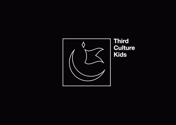 Third Culture Kids (TCK) logo