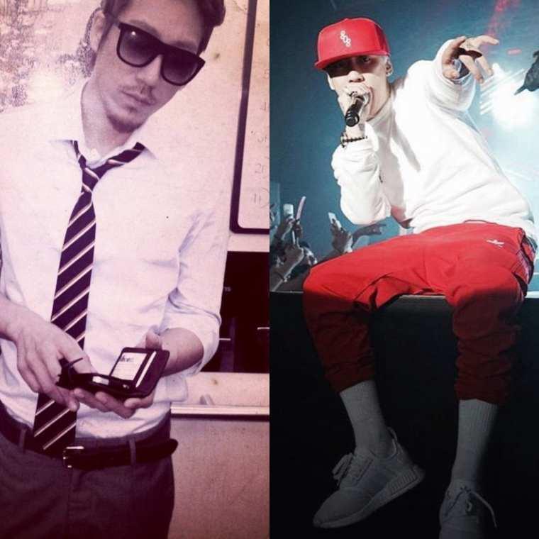 Tiger JK and Dok2