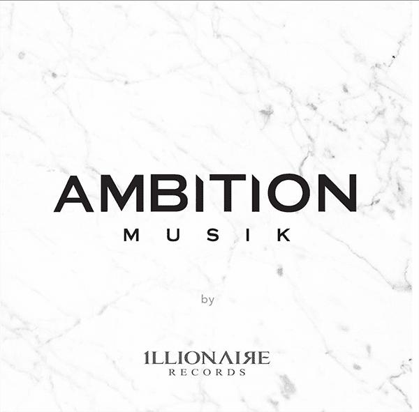 Amition Musik logo