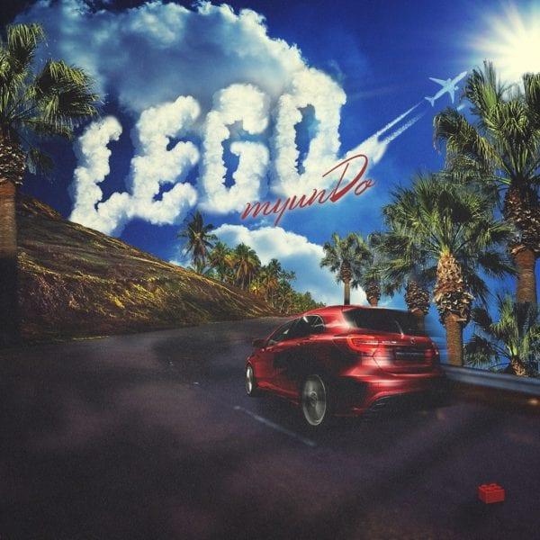 myunDo - LEGO (album cover)