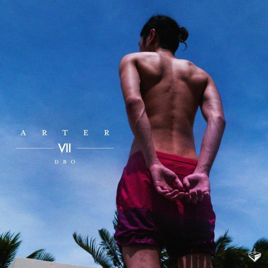 Dbo - Arter 7 (mixtape cover)