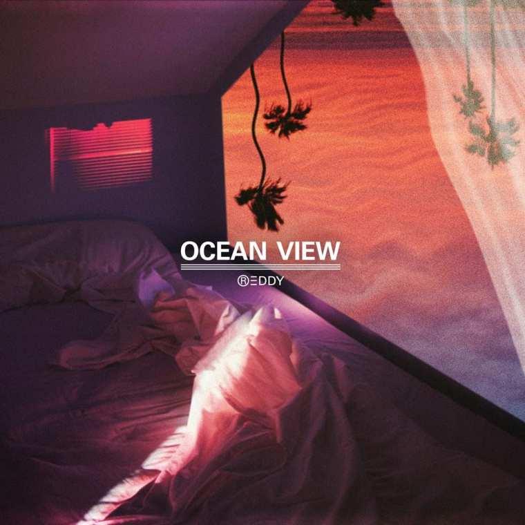 Reddy - Ocean View (album cover)