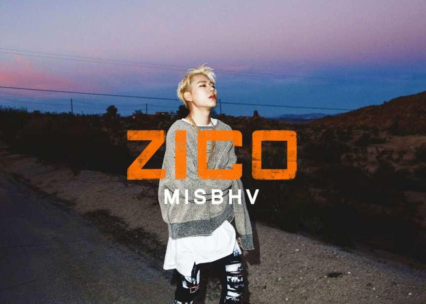 ZICO x MISBHV