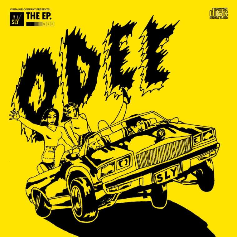 ODEE - SLY
