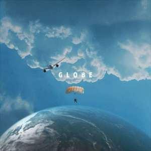 TAEF (태프) - 지구본 (GLOBE) (cover)