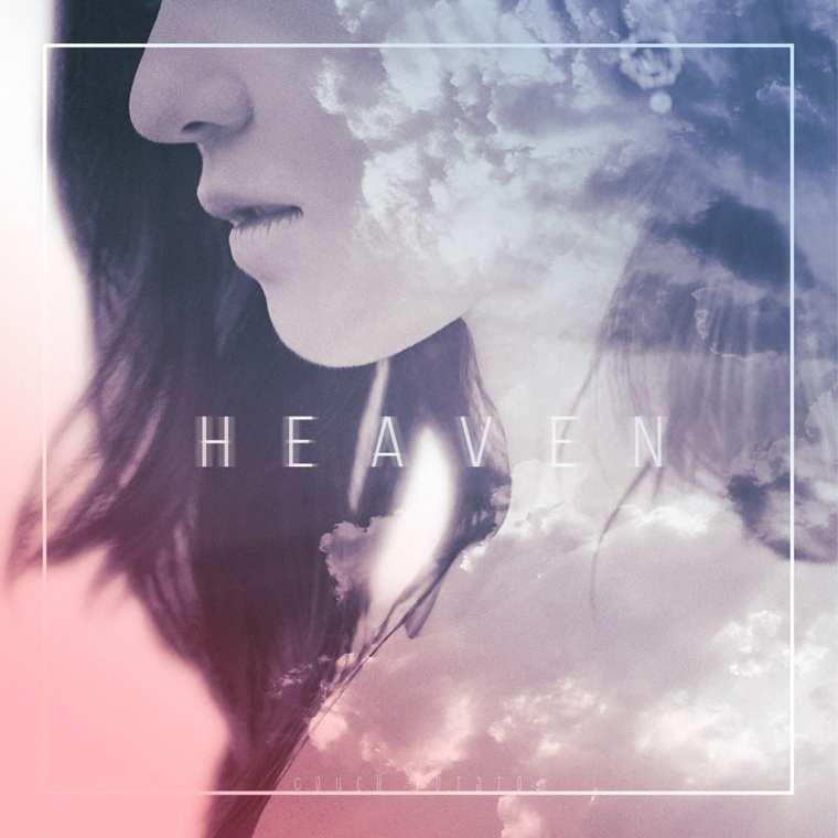 Couch Potato - Heaven (album cover)