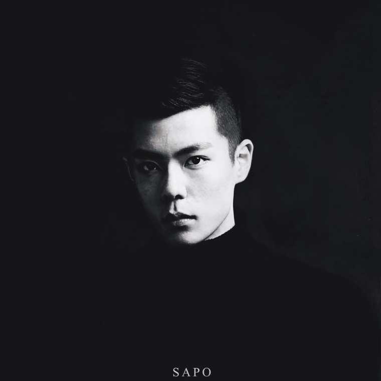 SAPO - Nothing (album cover)