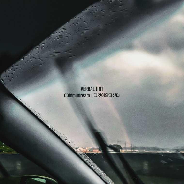 Verbal Jint - 그것이알고싶다 (album cover)