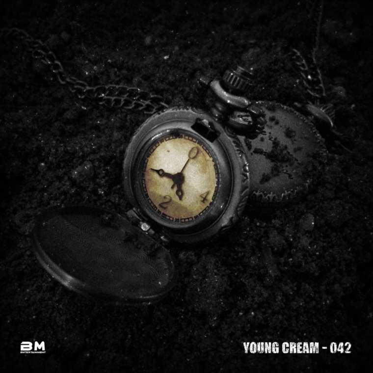 Young Cream - 042 (album cover)