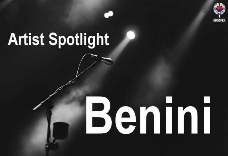 Artist Spotlight: Benini