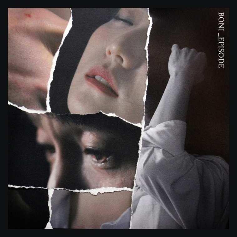 Boni - Episode (album cover)