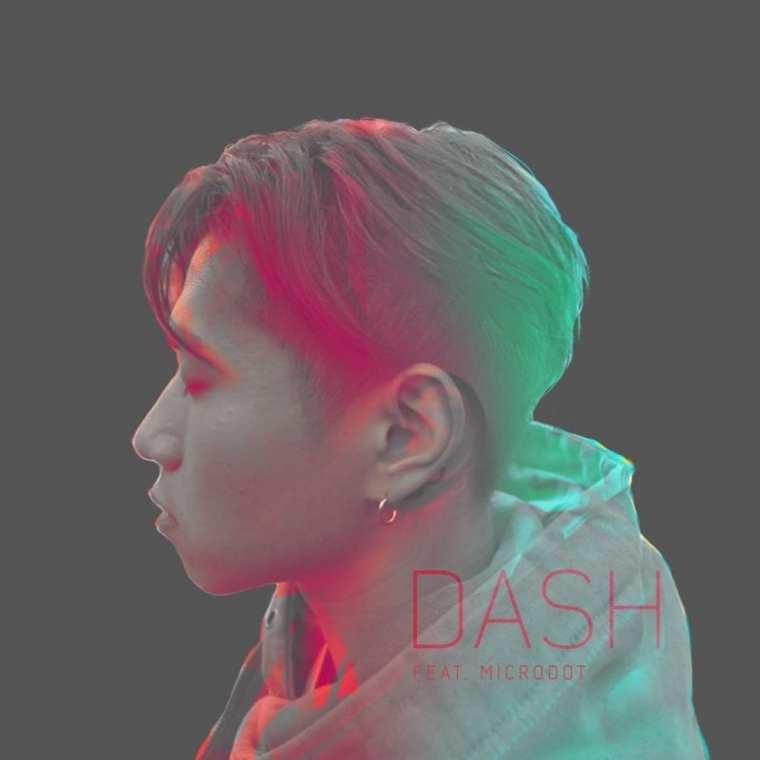 Dash - I See U (album cover)