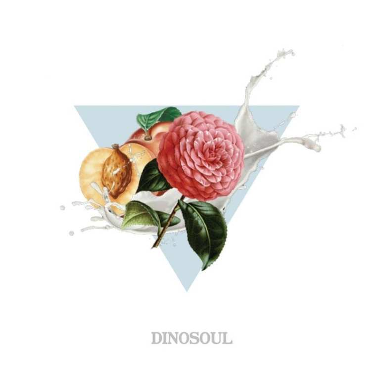 DinoSoul - White (album cover)