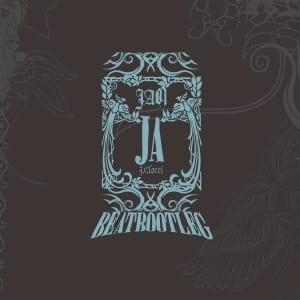 JA - JA01 (Beat CD Bootleg) (album cover)