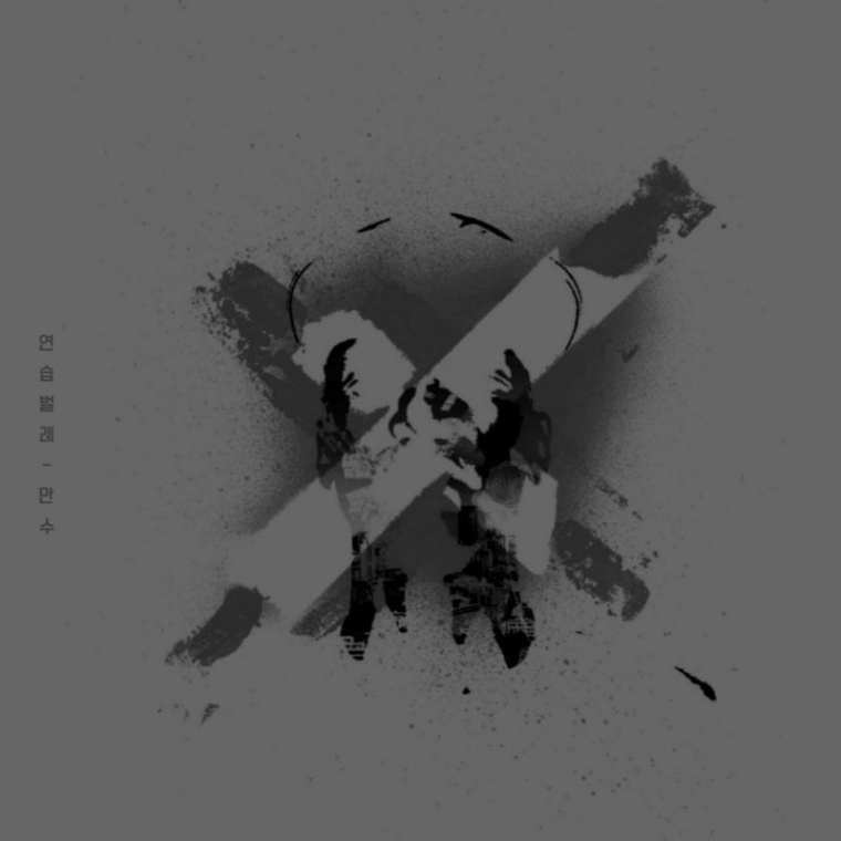 MAANSOO - 연습벌레 (album cover)