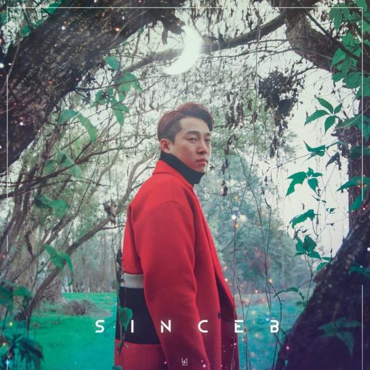 SINCEB - Empathy (album cover)