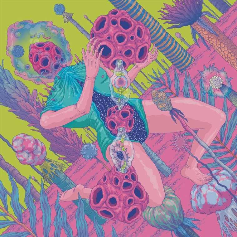 TFO - Subliminal (album cover)