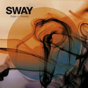 Daljae - Sway (album cover)