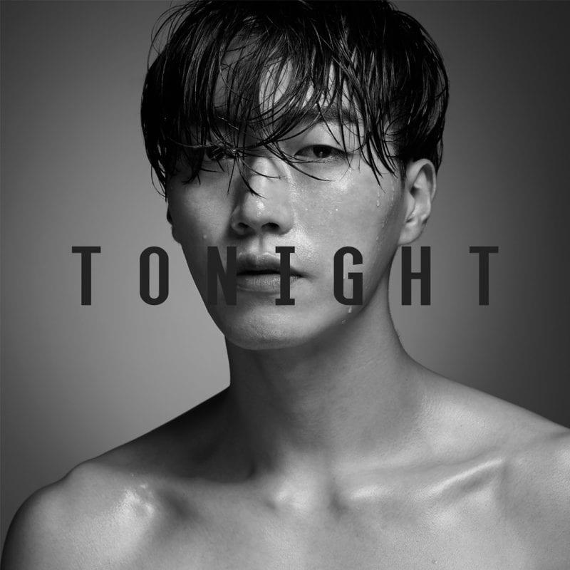 Leo - Tonight (album cover)