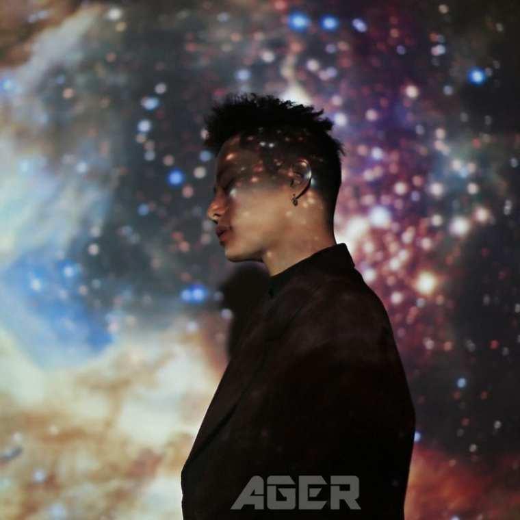 Ager - SOC (album cover)