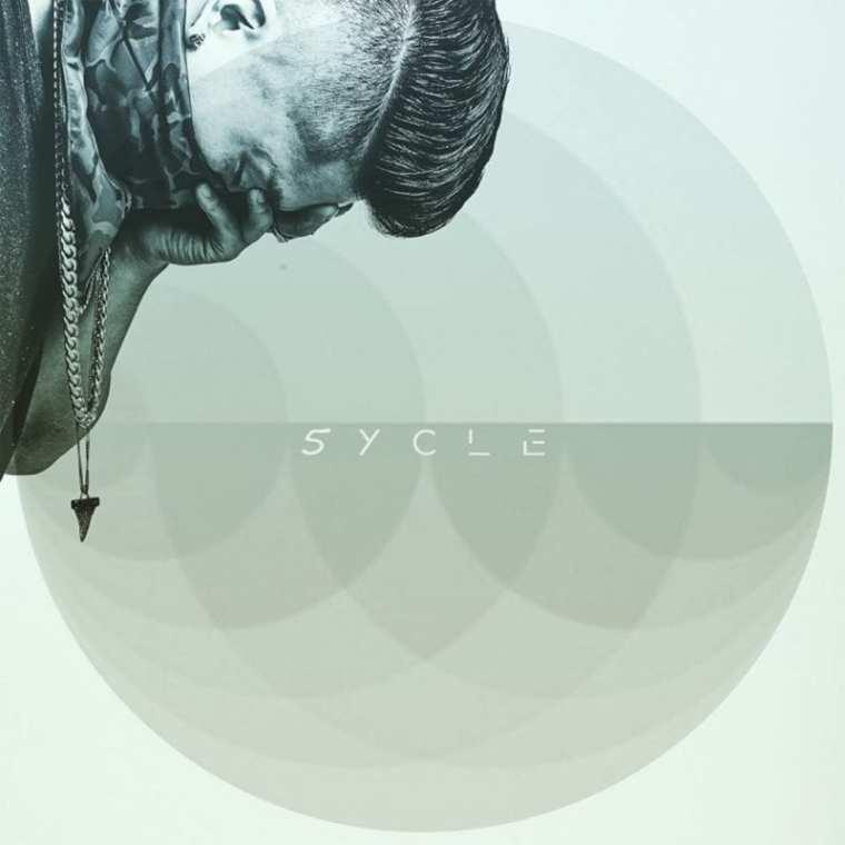 Shupie - 5YCLE (album cover)