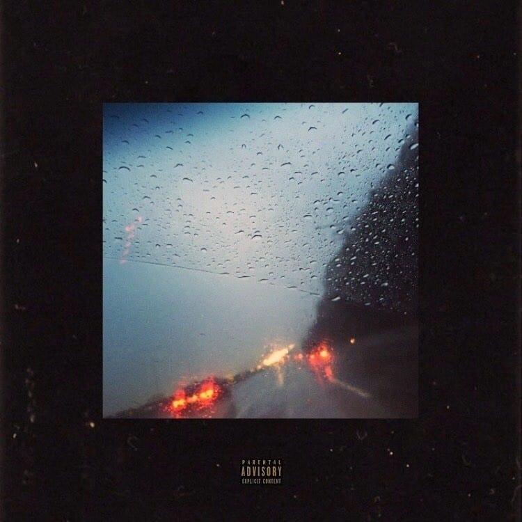 7ane - DUI (album cover)