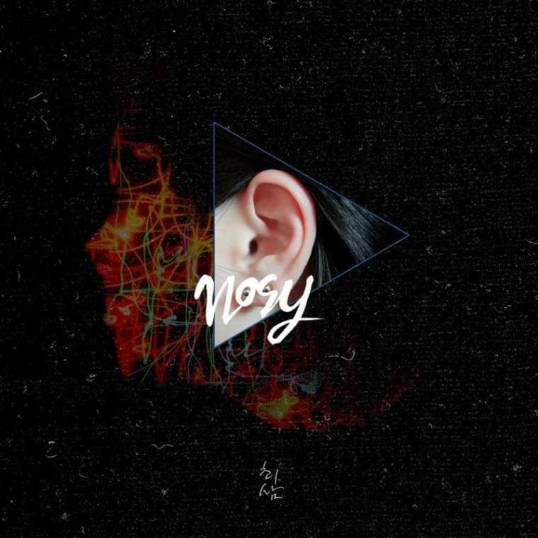 Choi Sam - Nosy (album cover)