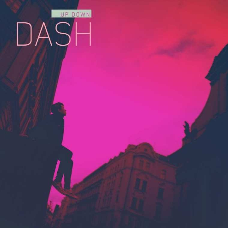 Dash - Up Down (album cover)