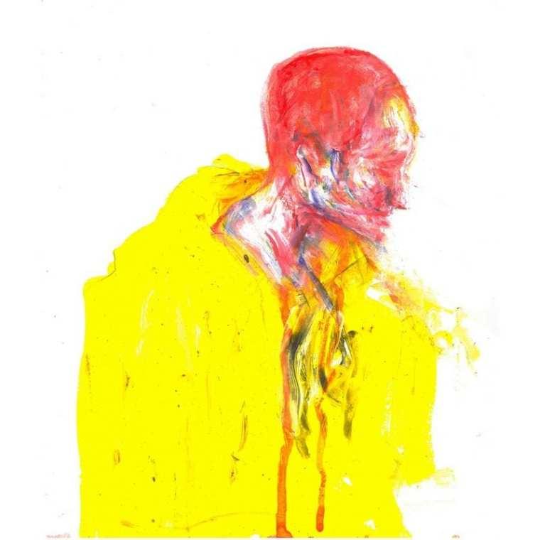 Del.Mo - W.E.N.S (single cover)