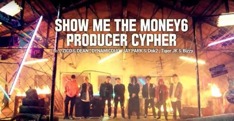 SMTM6 Producer Cypher