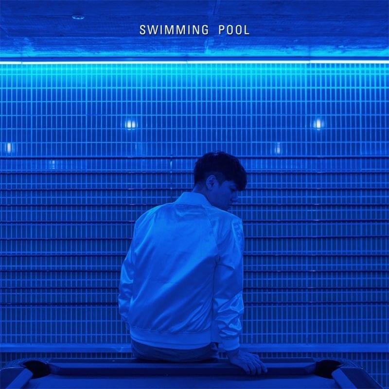 The Suite - Swimming Pool (album cover)