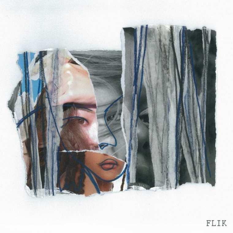 FLIK - 허언증 (Hard-boiled but Half-baked) (cover art)