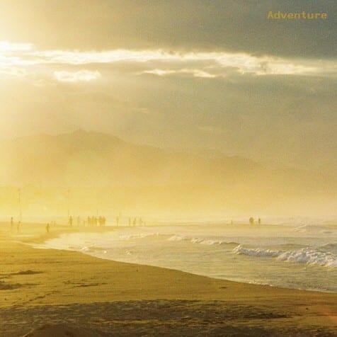 JaeDal - Adventure (cover art)