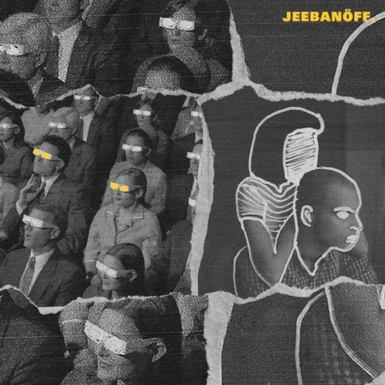 jeebanoff - Right Here (cover art)