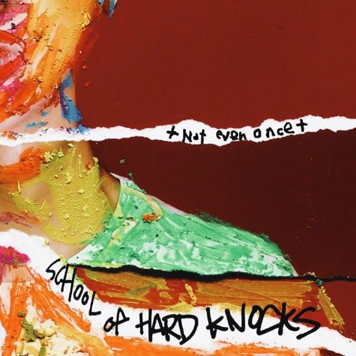 Kidoh - S.O.H.K (album cover)