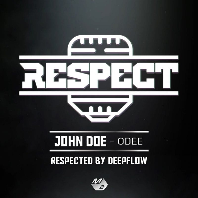 ODEE - RESPECT (cover art)