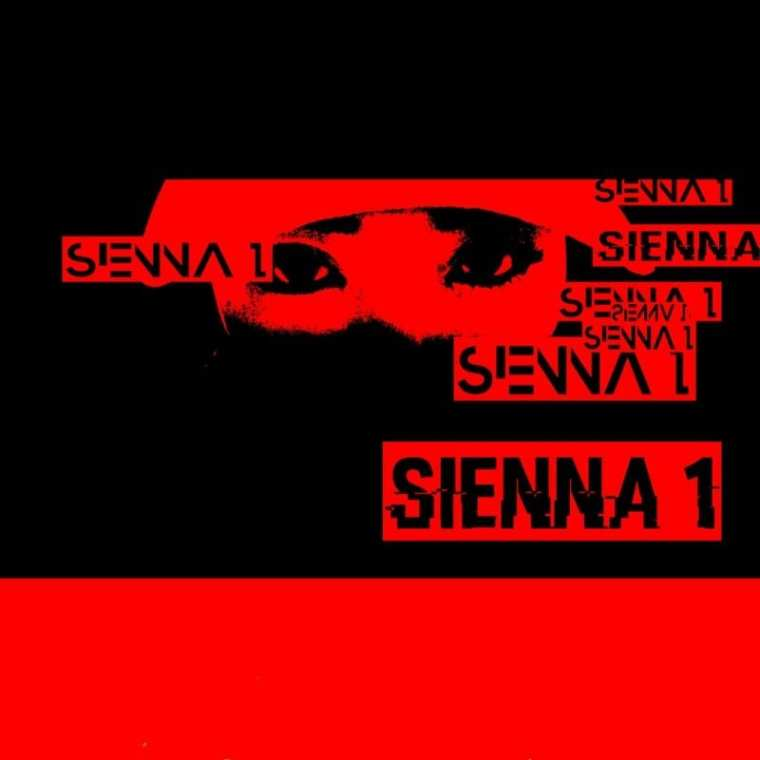 Sienna - 1 (cover)