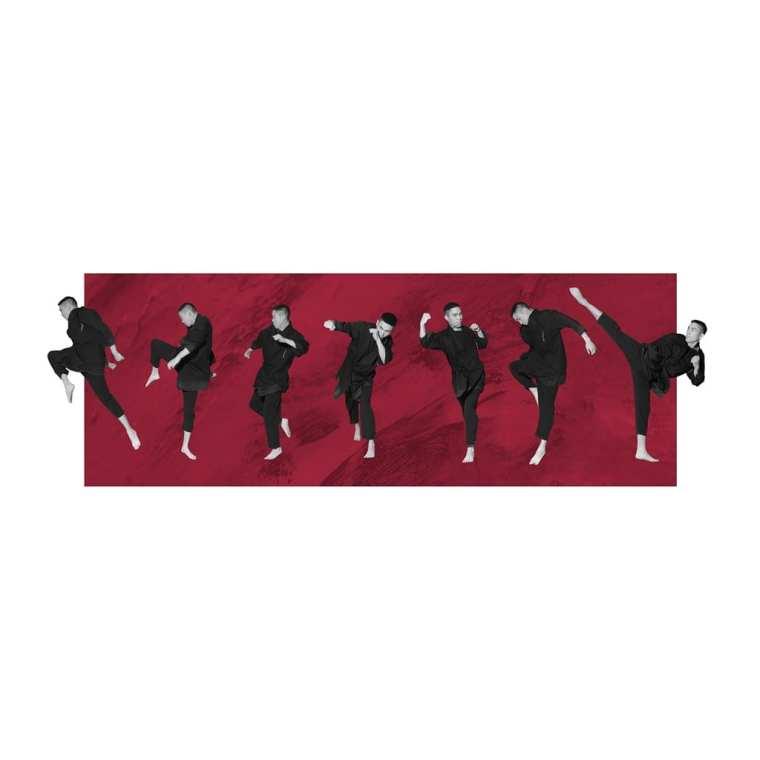 YunB - YunB (album cover)