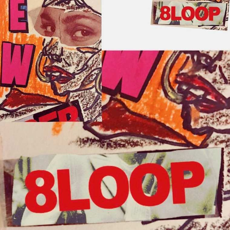 8LOOP - Truth (cover art)