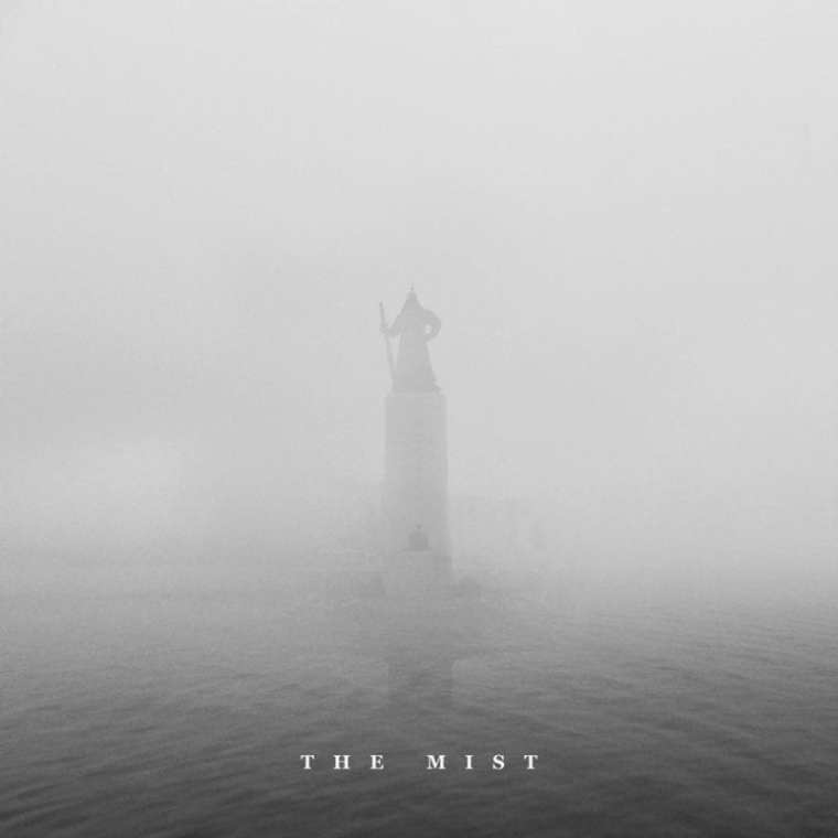 B-Free - The Mist (cover art)