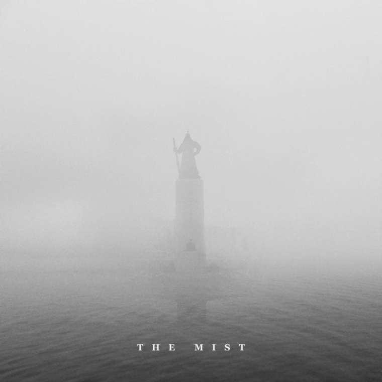 B-Free - The Mist (cover art)