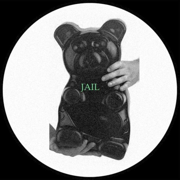 nafla - JAIL (cover art)