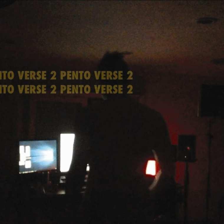 PENTO - VERSE 2 (cover art)