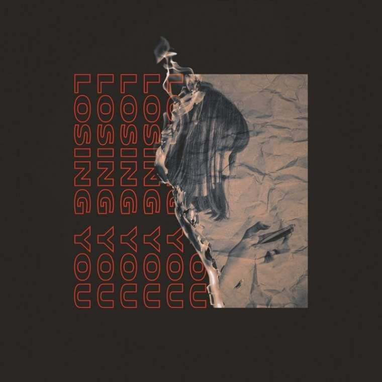 YangD - Losing You (cover art)