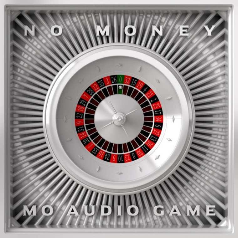 Audio Game - No Money Mo Audio Game (album cover)