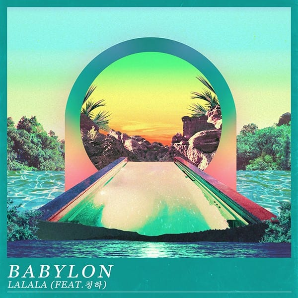 Babylon - LA VIDA LOCA (cover art)