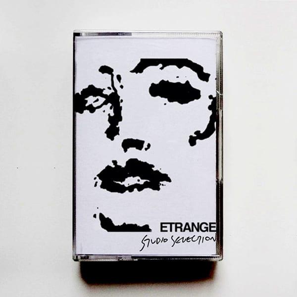 cover of E SENS' two demo tracks