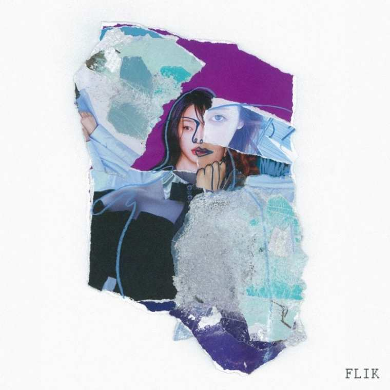 FLIK - Swim Good (cover art)